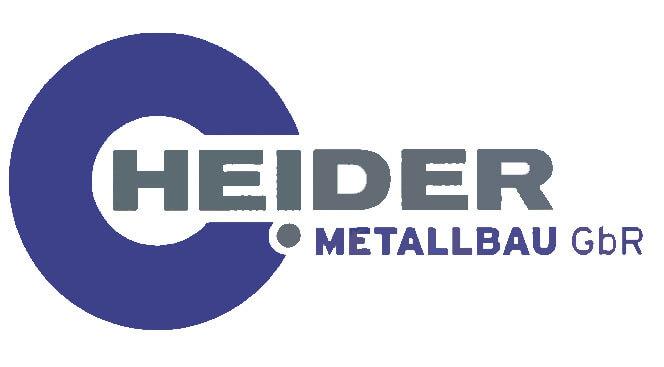 Heider Metallbau Logo
